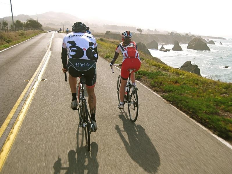 At least nine Gran Fondos are being held in the US in 2010