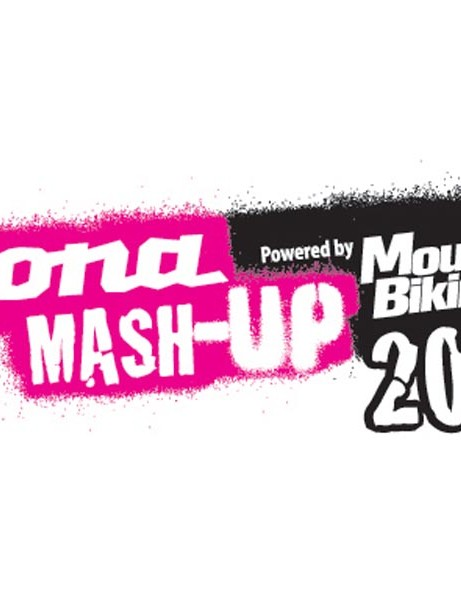 Mash-Up this weekend