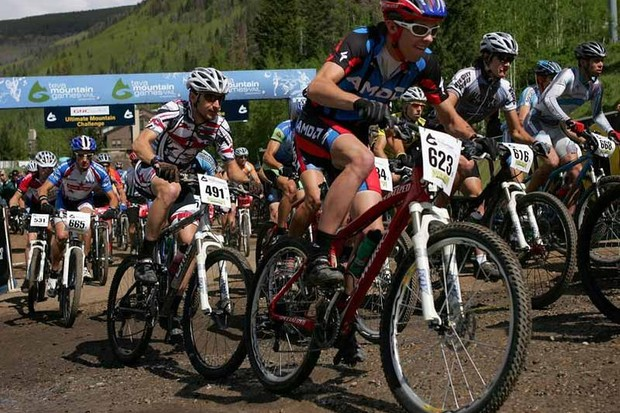 US riders will have more chances to gain Olympic spots for their country as part of the Pro XCT