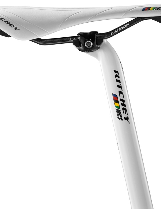 Ritchey WCS one-bolt seatpost