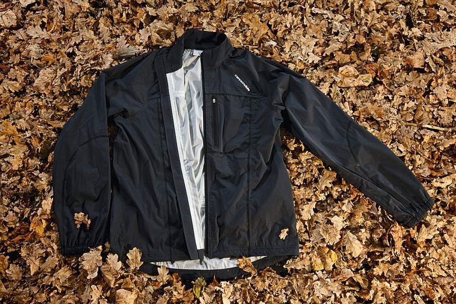 Cannondale Hydronno rain jacket