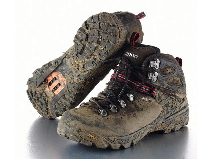 Shimano MT91 Shoes