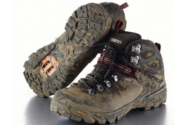Shimano MT91 Shoes