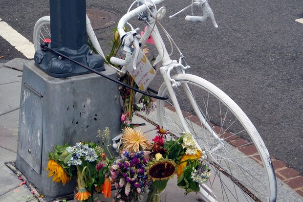 New figures suggest the danger to cyclists is greater than previously thought