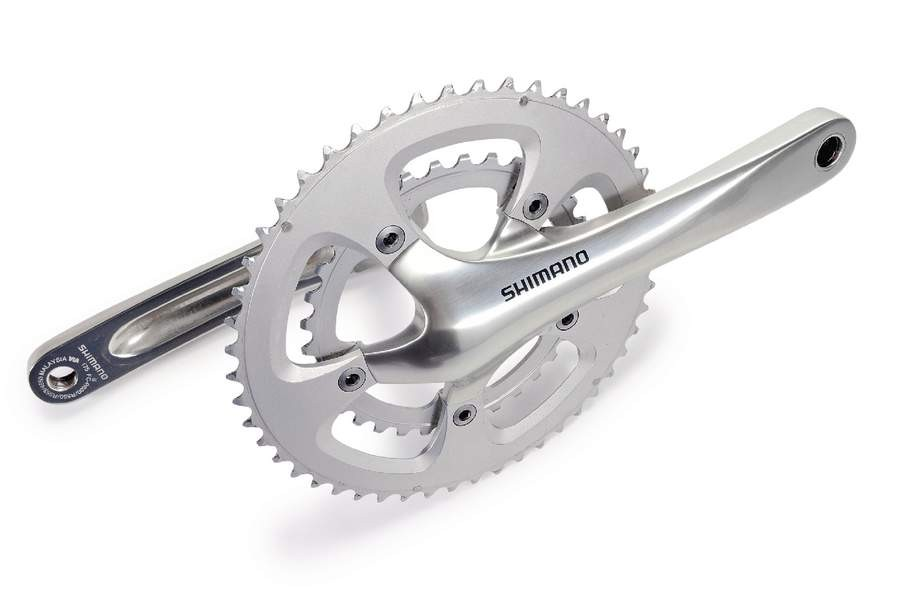 Shimano FC-R600 Compact Chainset