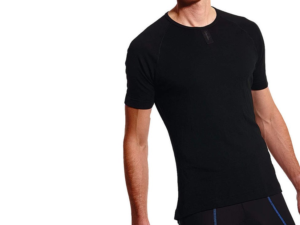 Rapha Merino Base Layer S/S