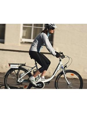 Puch E Bike