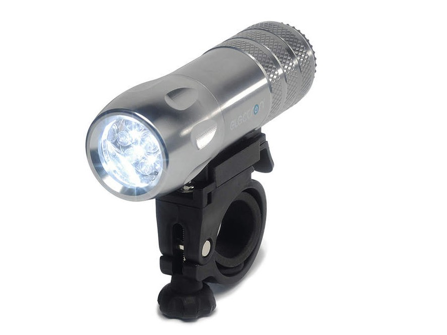 Electron Nano 9 front light