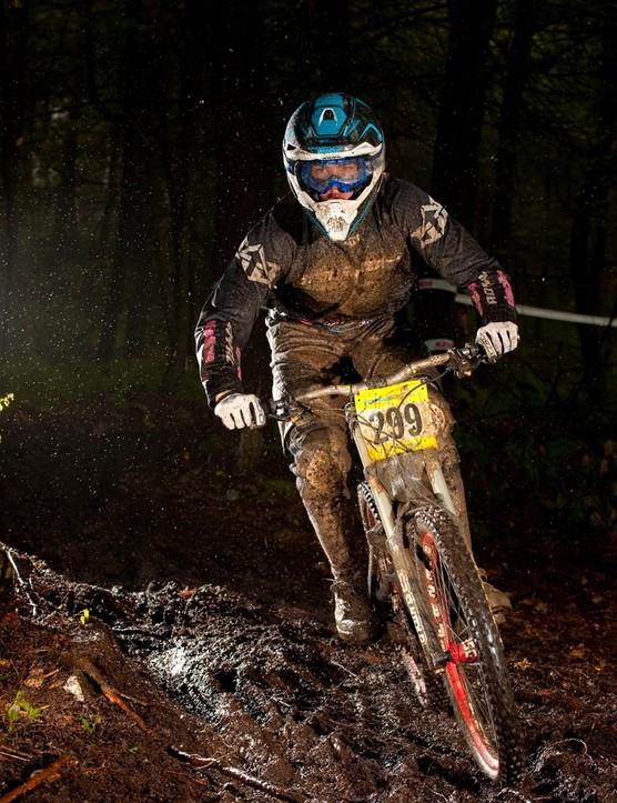 Downhiller Neko Mulally joins Trek World Racing team