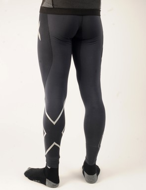 Though very snug, the fabric is highly breathable and comfortable to wear for extended periods, even under clothing
