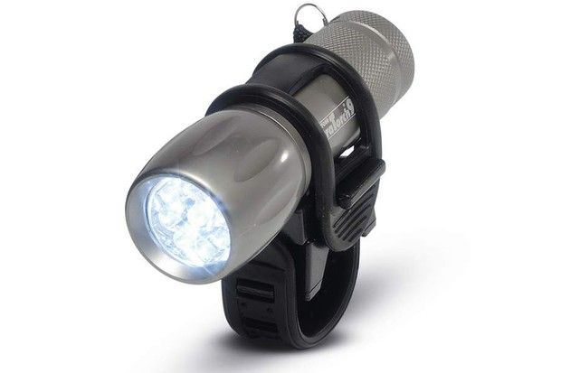 Oxford 9 LED UltraTorch