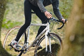 A cyclo-cross bike can reach fresh new routes your road bike can't