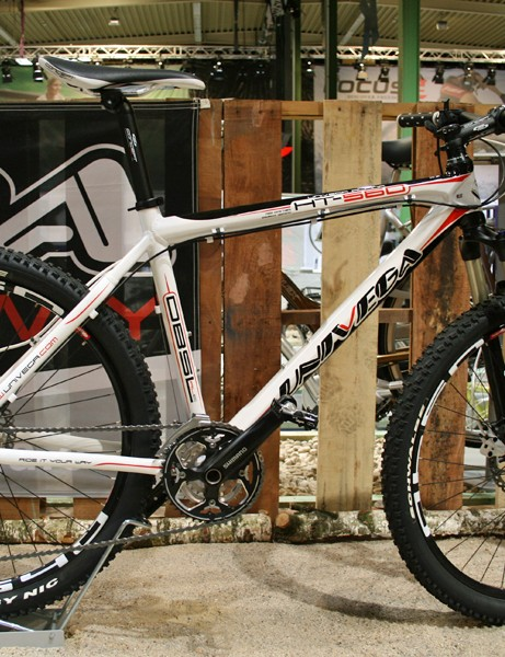 Univega Alpina HT-560