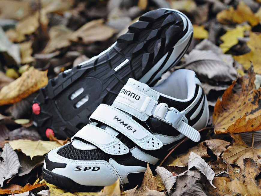 Shimano SPD-WM61 Womens Shoes