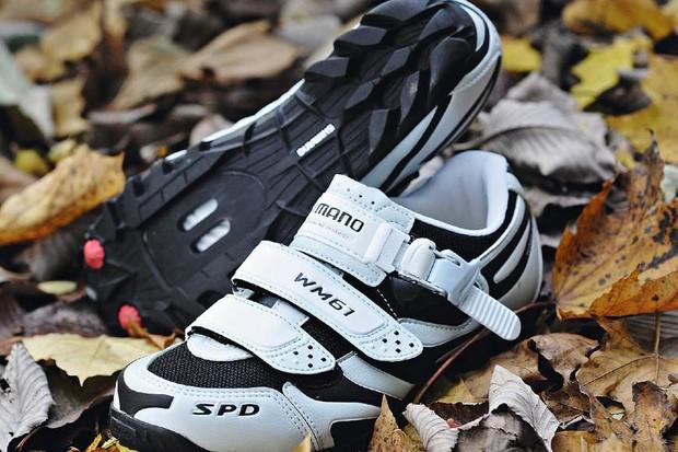 Shimano SPD-WM61 Womens Shoes