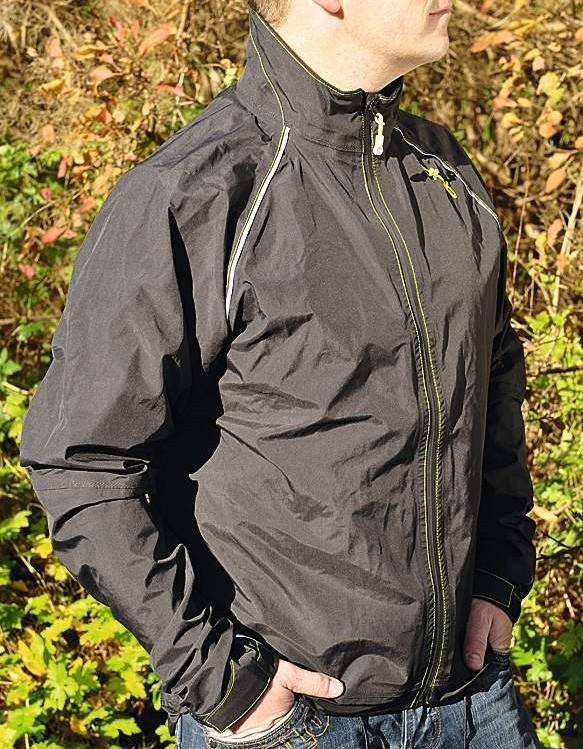 DHB Droxford Jacket