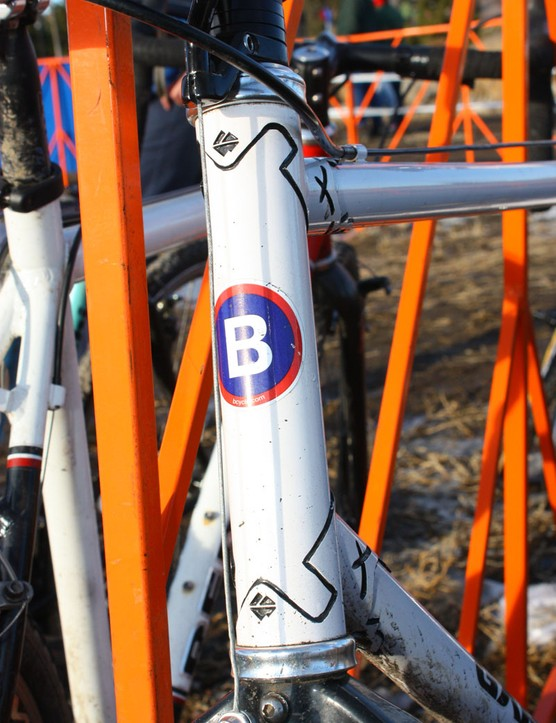 Bcycle isn't a bike brand per se - it's a bike sharing initiative that aims to reduce the use of automobiles for short-haul journeys or urban commutes