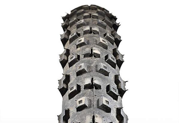 Intense CC 2.25 tyre