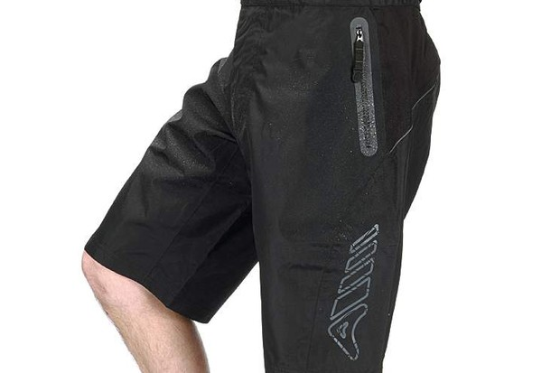 Altura Attack waterproof shorts