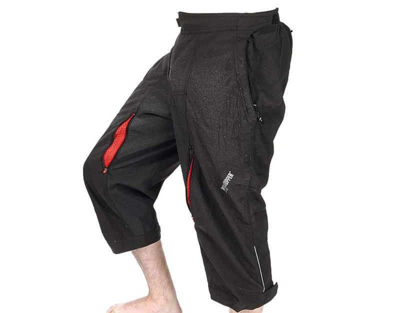 Gore Fusion Three Quarter Pant