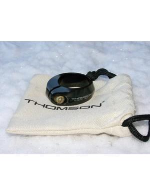 Thomson seatpost collar
