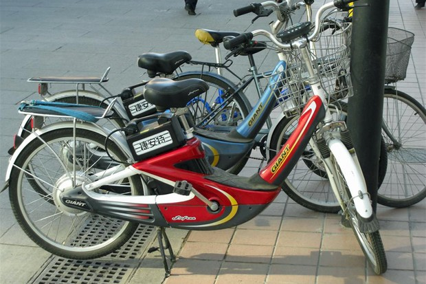 Plans to control e-bike use and production in China have been put on hold