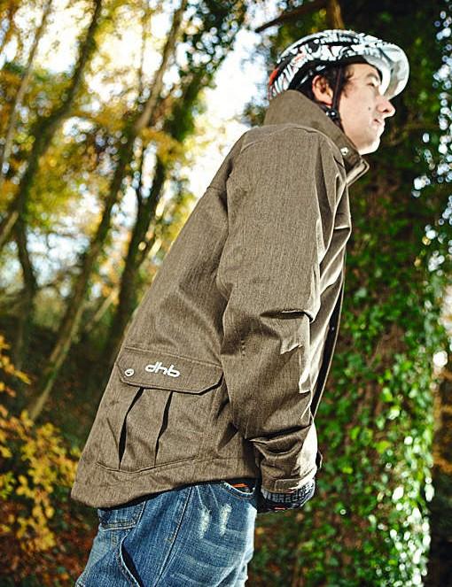 DHB SouthSea Jacket