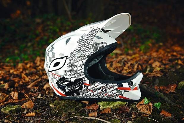 O'Neal Skad helmet