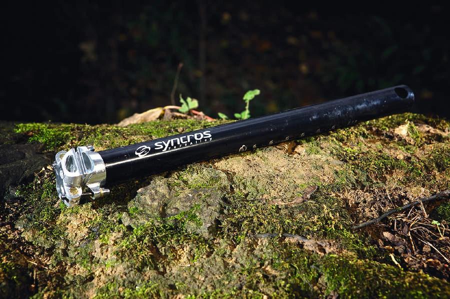 Syncros FL7075 Seatpost