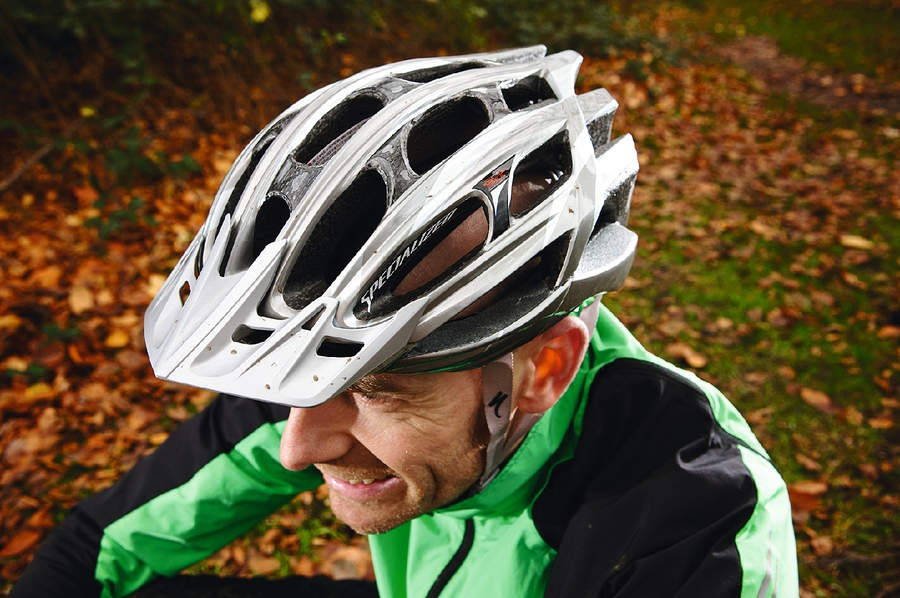 Specialized S-Works Helmet