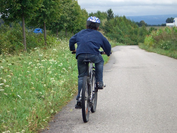 Cyclists under the age of 16 are most at risk of being involved in road accidents in the UK