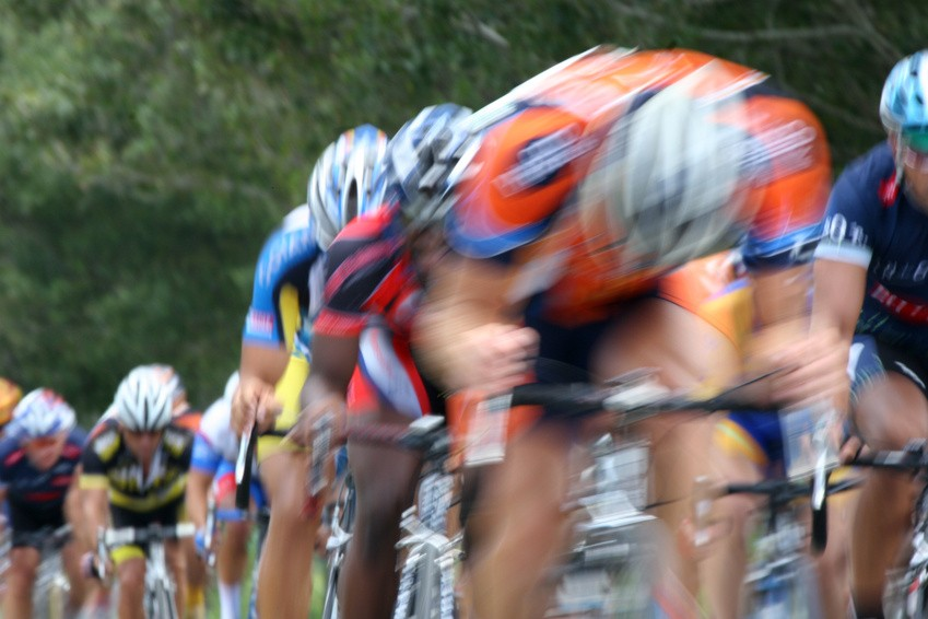 Training with power is the most efficient way to get faster and stronger on the bike