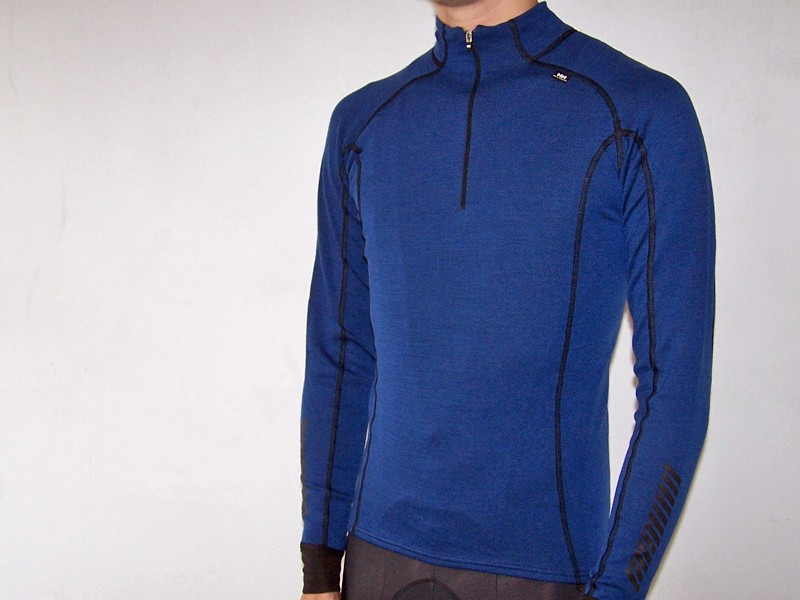 Helly Hansen Freeze ½  Zip winter base layer