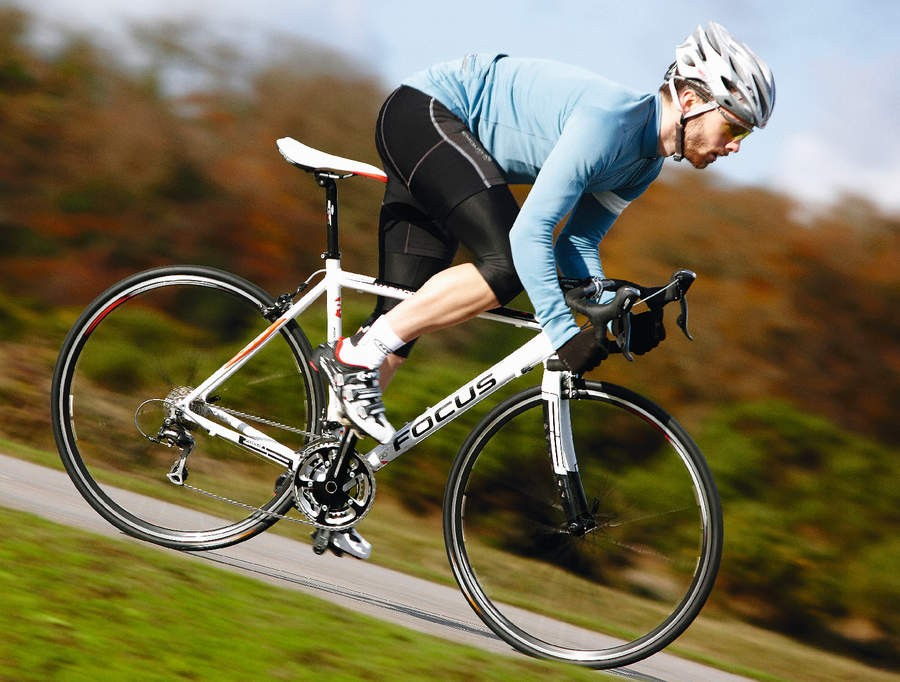 Focus Variado Expert - BikeRadar