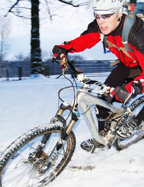 Skills Q&A: How to ride in the snow