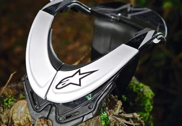 Alpinestars Bionic Neck Brace