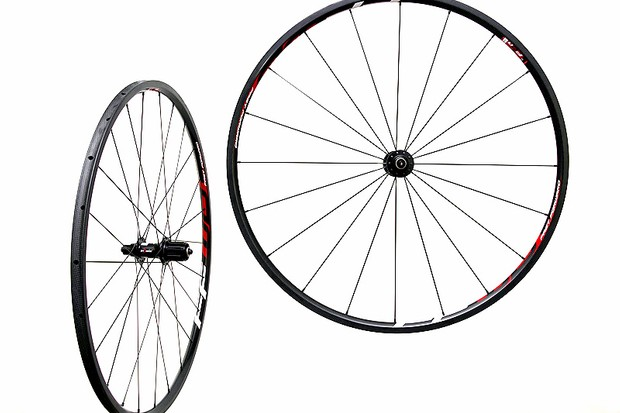 Dutch company FFWD have signed on as the official wheel sponsors for Team Quick Step for the 2010 season