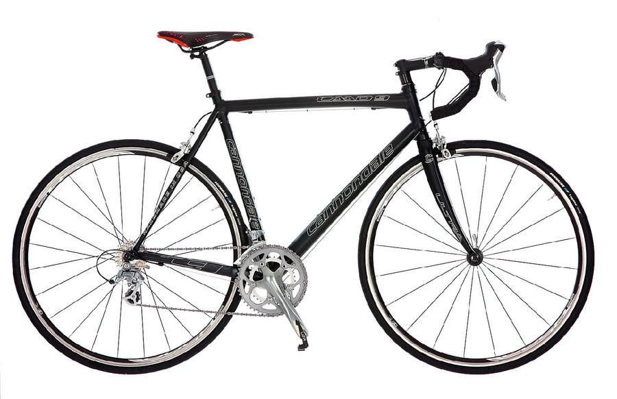 1d3e0758d72 Cannondale CAAD9 - BikeRadar