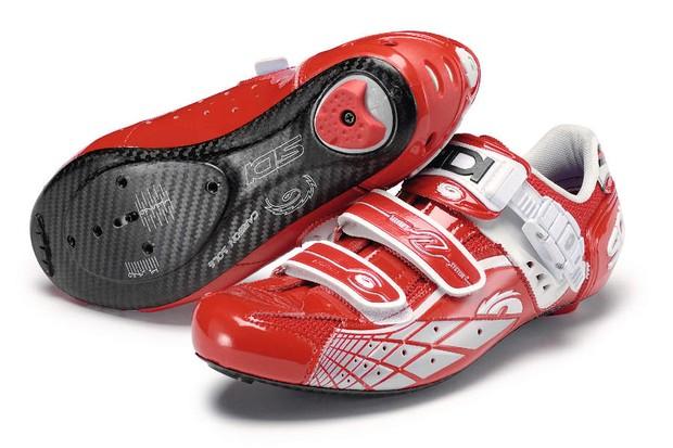 Sidi Laser Shoes
