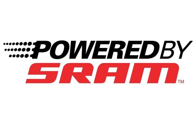 e-bike product powered by SRAM?