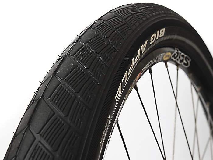 Schwalbe Big Apple Liteskin tyre
