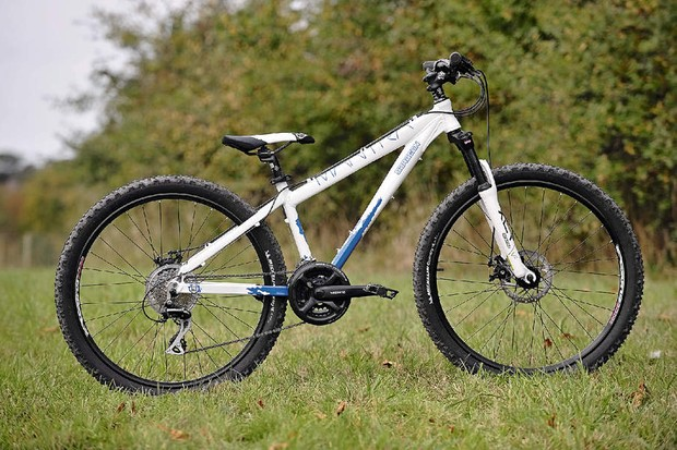 Saracen Mantra kids bike