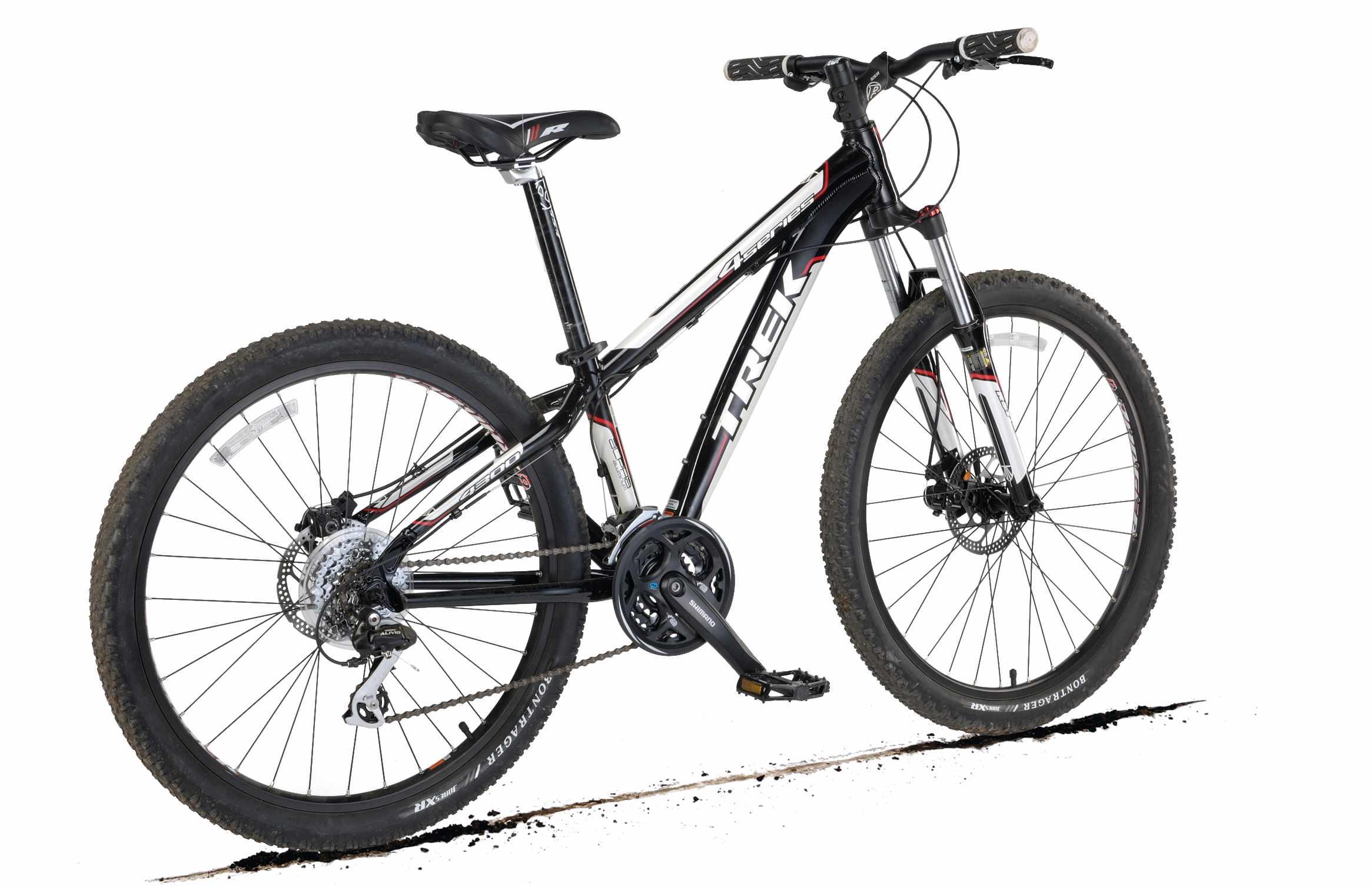 Trek 4300 Disc kids bike