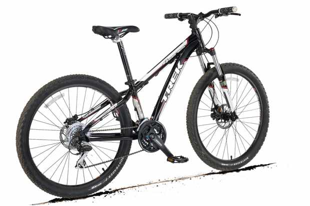 Trek 4300 Disc kids bike