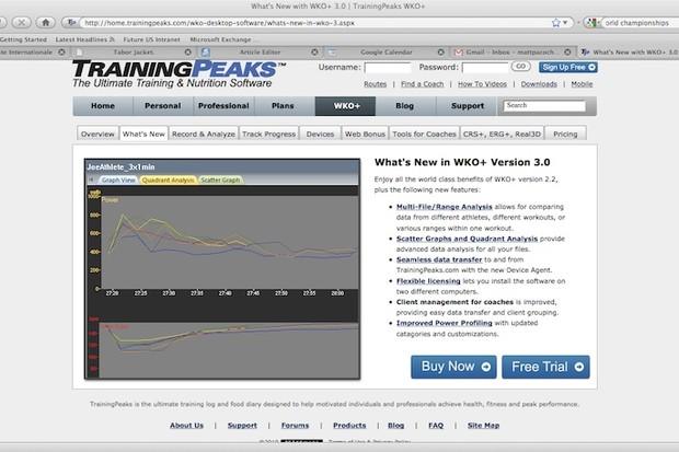 Interview Trainingpeaks Wko Co Founder Hunter Allen