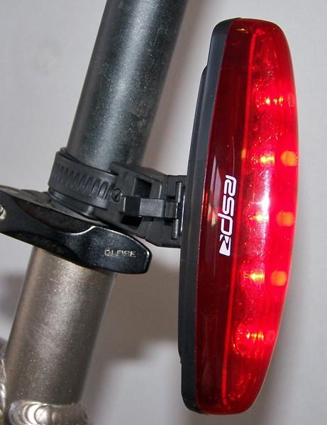 RSP Night Flare rear light