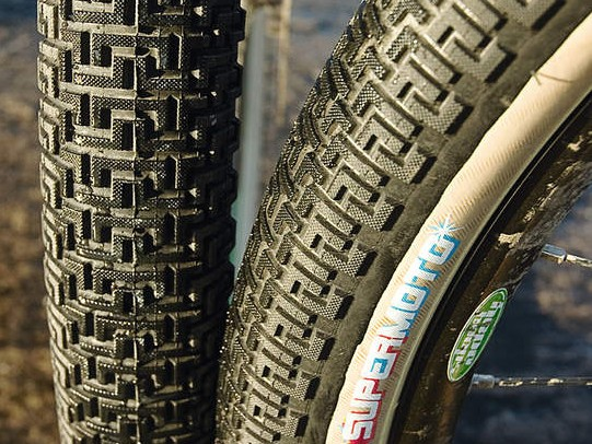 DMR Supermoto Tyres