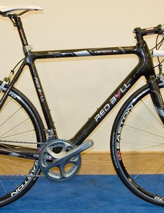 Red Bull Carbon SL