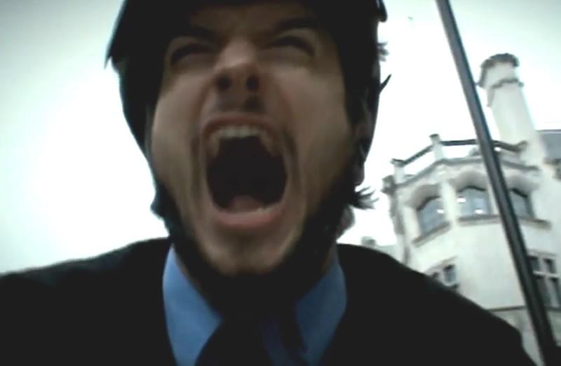 Video: A Vicious Cycle – riding through London