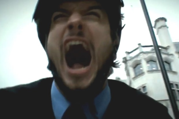Video: A Vicious Cycle – riding through London